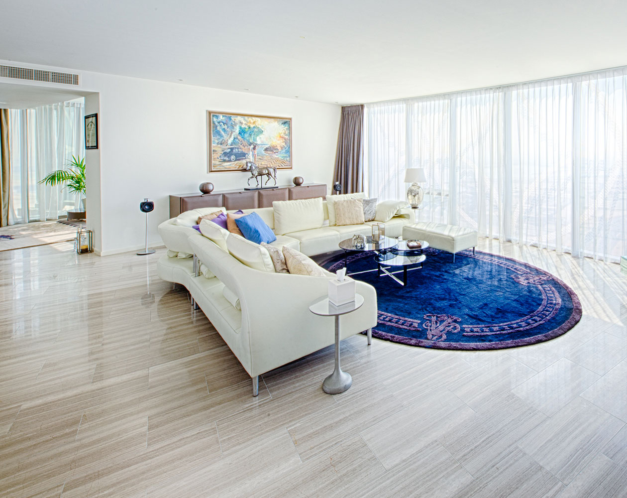 Palazzo Versace 3 Bedrooms Apartment
